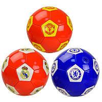Футбольный мяч YW0244, 5