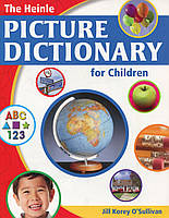 Книга Heinle Picture Dictionary for Children