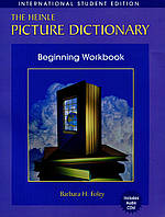 Книга Heinle Picture Dictionary. Beginning Workbook (+ CD)
