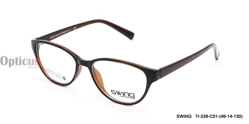 Оправа SWING TR228 C01