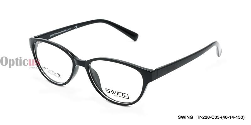 Оправа SWING TR228 C03