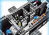 Конструктор Полицейский фургон-база Sembo Block 102477 1164 детали, фото 4