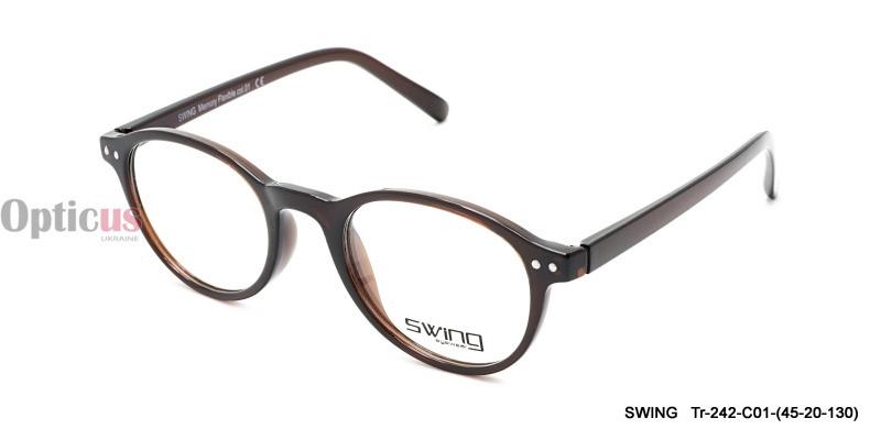 Оправа SWING TR242 C01