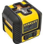 Будівник площин лазерний Stanley Cross90 (STHT77592-1)