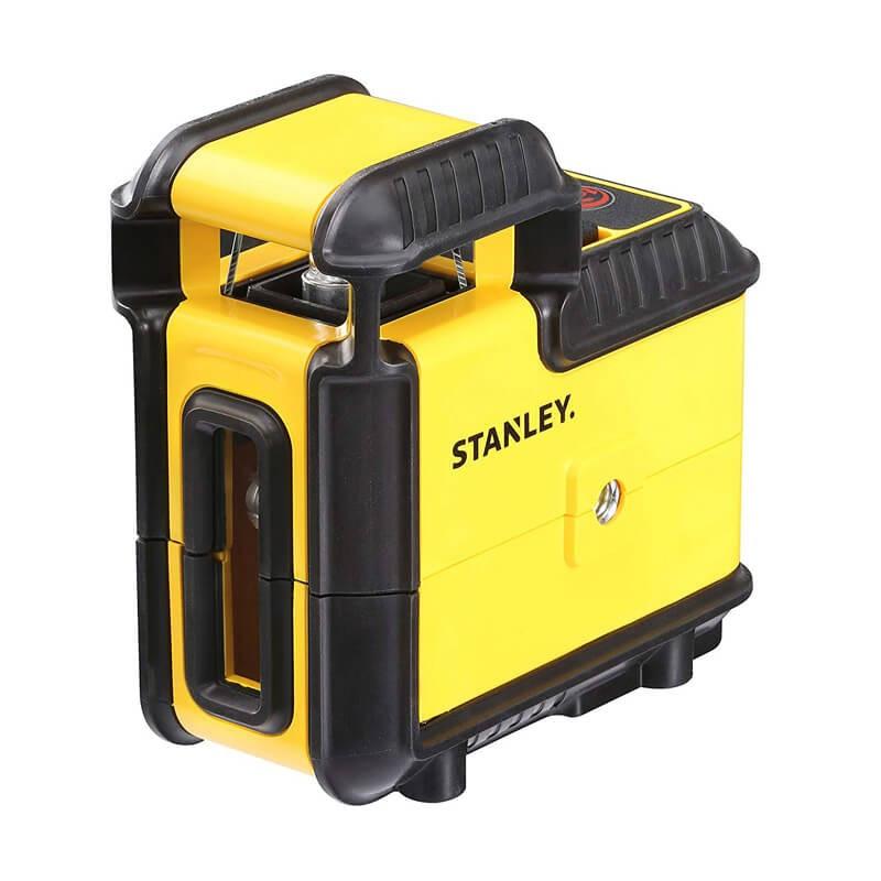 Будівник площин лазерний Stanley Cross360 (STHT77504-1)
