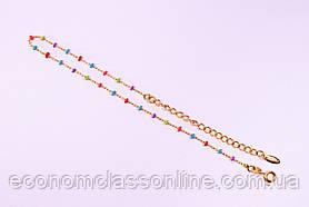 Ожерелье TO550 18k color
