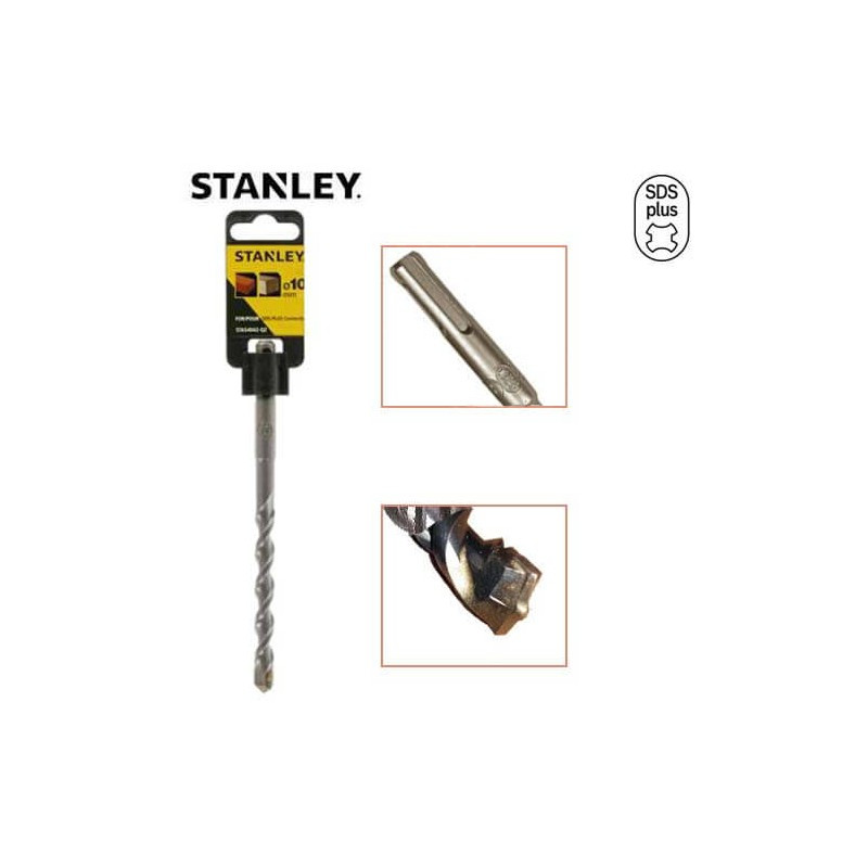 Бур Stanley SDS-Plus (STA54057)