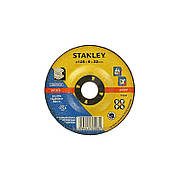 Коло шліфувальний Stanley (STA32055)