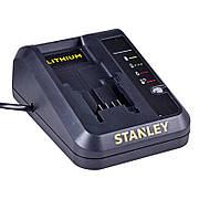 Зарядний пристрій Stanley SC201