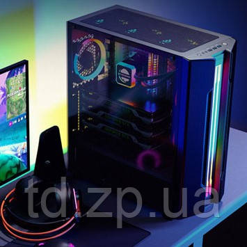Игровой компьютер Intel Core i9-9900K + RTX 2070 Super 8Gb + RAM 32Gb + HDD 2Tb + M.2 256Gb