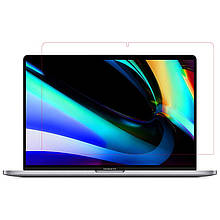 """Защитная пленка PET (тех.пак) для Apple MacBook Pro 16"""" 2019"""