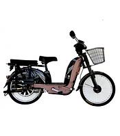 Електровелосипед вантажний Volta Практик New