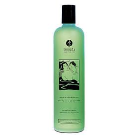 Гель для душа Shunga Shower Gel - Sensual Mint