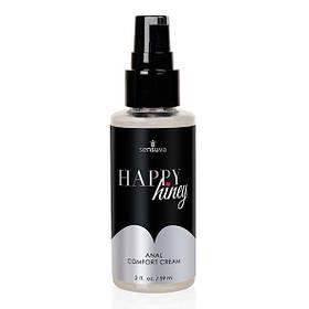 Анальный крем Sensuva - Happy Hiney (50 мл)