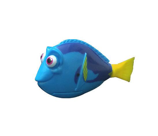 Інтерактивна іграшка Robo fish риба-хірург Dory (У пошуках Немо)