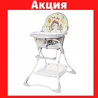 Стульчик для кормления Стільчик для годування Детский стул для кормления