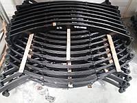 Рессора для легкового прицепа 5 листов AL-KO 700 кг. (ВОЛГА) 60X6X1125-5L