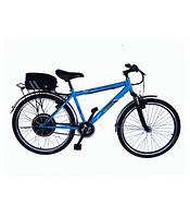 Електровелосипед Вольта МТВ, фото 1