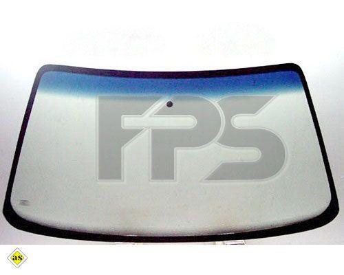Лобовое стекло Audi A6 С4 1994-1997 (XYG) голубой светофильтр