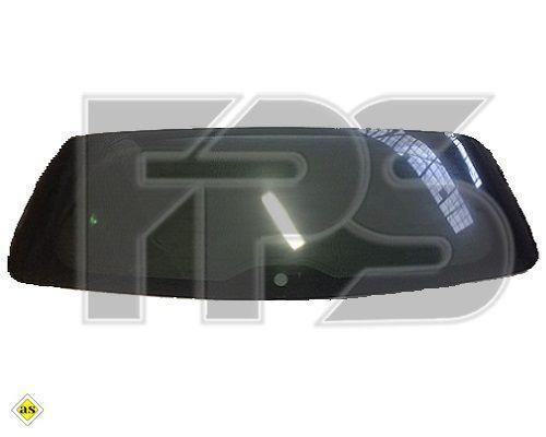 Заднее стекло Acura MDX '06-13 (XYG)