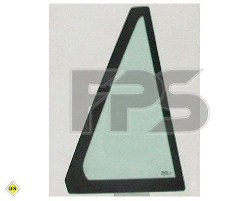 Боковое стекло задней двери (глухое) BMW X5  E53 00-06  Sekurit