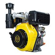 Двигатель ДВУ-420ДЕ