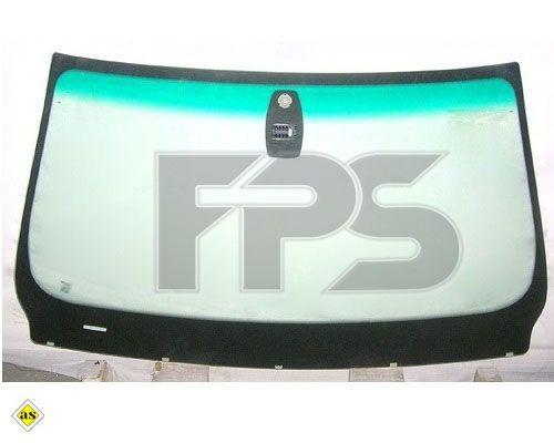 Лобовое стекло BMW 3 E90 (05-11) датч. вл. (XYG)