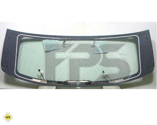 Заднее стекло BMW X3 F25 '10- (XYG)