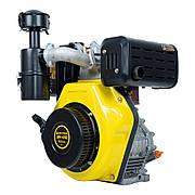 Двигатель ДВУ-420Д