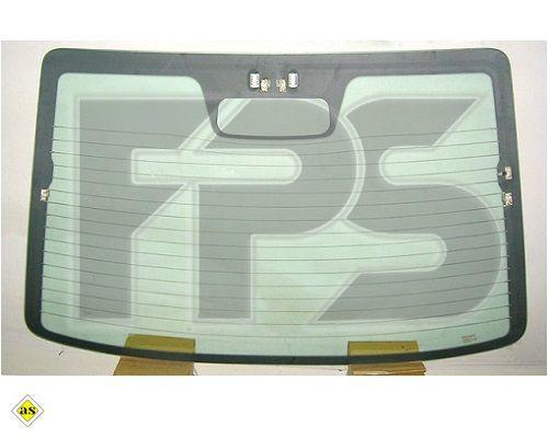 Заднее стекло Chery Amulet 2004-2012 A15 (XYG)