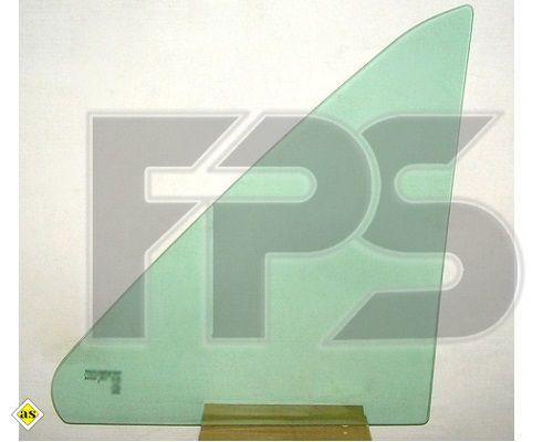 Боковое стекло левое задней двери глухое Chery AMULET 2004-2012  A15
