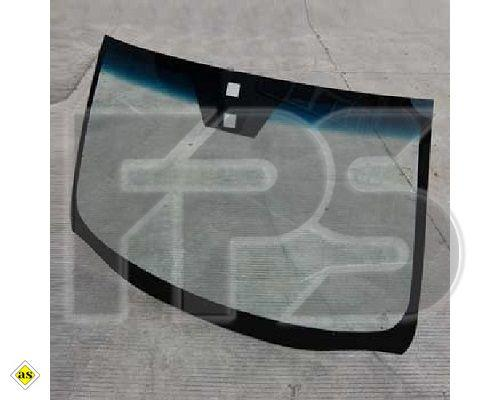 Лобовое стекло Chery M11 седан, M12 хэтчбек (A3) 08- (XYG)