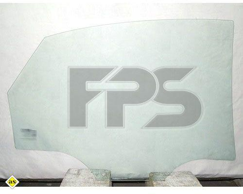 Боковое стекло левое задней двери Chevrolet LACETTI 2003-2013