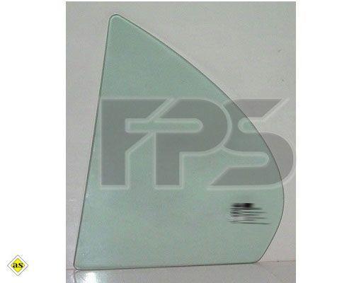 Боковое стекло правое задней двери глухое Chevrolet EVANDA 2003-2006