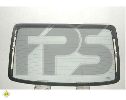 Заднее стекло Chevrolet AVEO 2006-2012 SDN  T250 / ЗАЗ VIDA