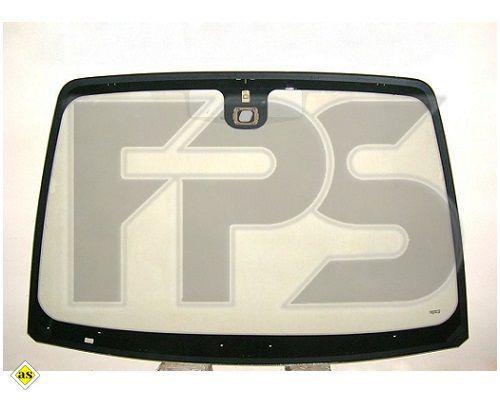 Лобовое стекло Citroen C5 '03-08 (XYG) GS 2010 D13