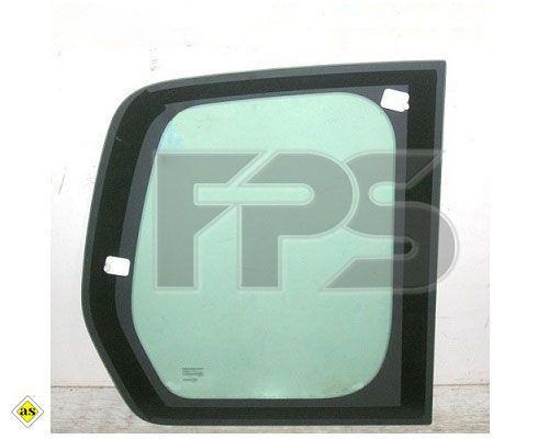 Заднее стекло правое Citroen BERLINGO 08-  XYG