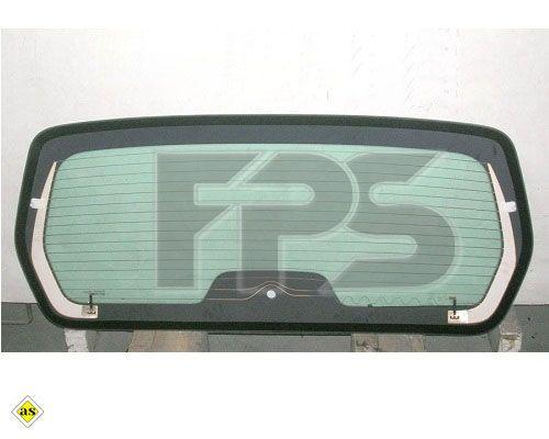 Заднее стекло Citroen BERLINGO 08-  XYG, с обогревом