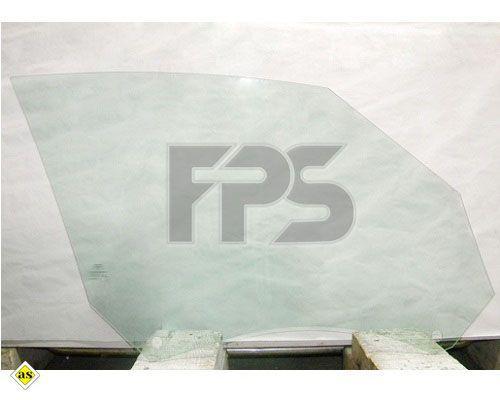 Боковое стекло передней двери Citroen DS5 5D HB '11- левое (XYG)