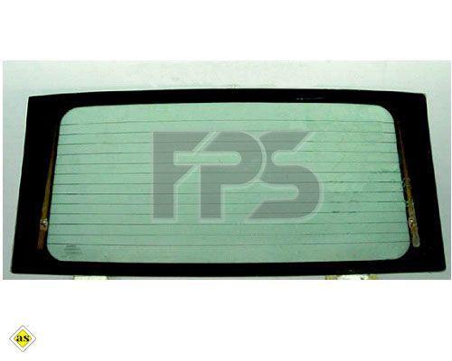 Заднее стекло Daewoo Matiz '98- (XYG) GS 2201 D21