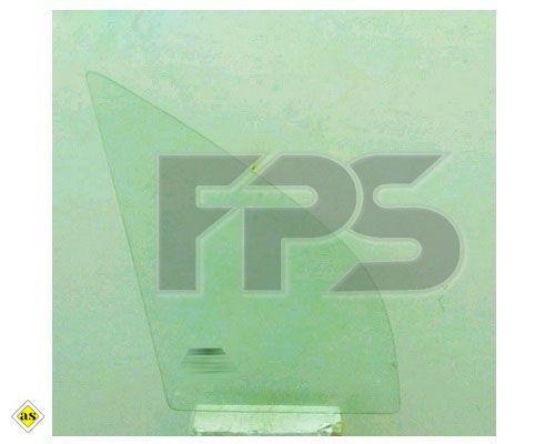 Бічне скло ліве кватирка передньої двері Daewoo Matiz / Chery QQ 01.03 - XYG