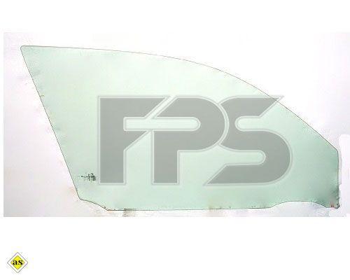 Боковое стекло левое передней двери DAIHATSU TERIOS 06-  XYG