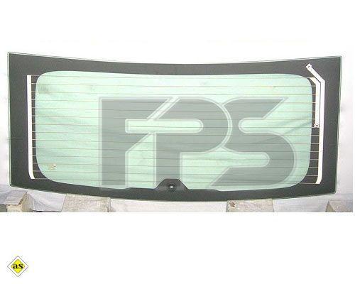 Заднее стекло Dodge Caliber 07-11 (XYG) с обогревом