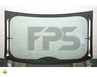 Заднее стекло Ford FOCUS 05-  XYG