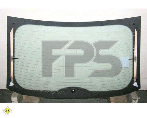 Заднє скло Ford FOCUS 05 - XYG