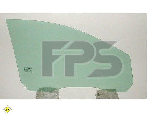 Боковое стекло левое передней двери Ford FOCUS 2005-2011