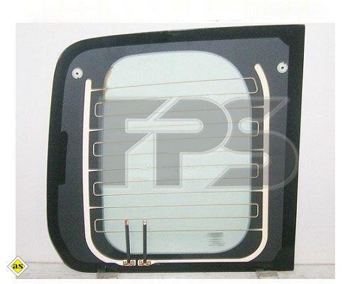 Заднее стекло правое Citroen Nemo / Fiat Fiorino / Peugeot Bipper '08- (XYG)