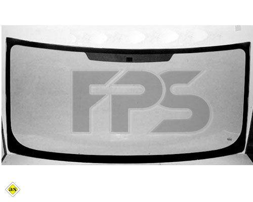 Лобове скло Ford TRANSIT 00 - PILKINGTON