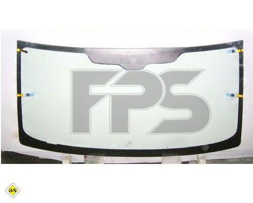 Лобове скло Ford Transit '00-14 (XYG) з обігрівом