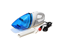 Автомобильный вакуумный пылесос 12V Vacuum Cleaner